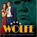 Nero Wolfe: The Complete Second Season