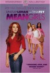 Mean Girls (2004) - DVD Review