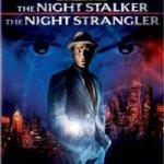 The Night Stalker and The Night Strangler DVD