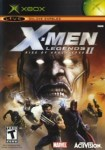 X-Men Legends II: Rise of Apocalypse - Game Review