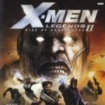 X-Men Legends II: Rise of Apocalypse Xbox