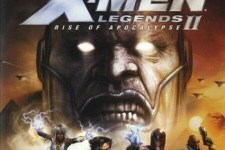 X-Men Legends II: Rise of Apocalypse Xbox