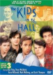 The Kids in the Hall: Complete Season 3 (1991) - DVD Review