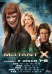 Mutant X Season 2, Set 1 (2002) - DVD Review