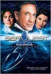SeaQuest DSV: Season One (1993) - DVD Review