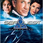 SeaQuest DSV: Season 1 DVD