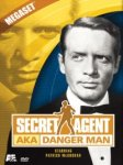 Secret Agent Megaset (1964) - DVD Review