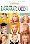 Confessions of a Teenage Drama Queen (2004) - DVD Review