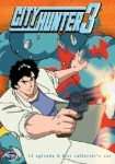 City Hunter, Season 3 (1989) - DVD Review