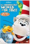 The Wubbulous World of Dr. Seuss:  The Cat's Musical Tales (1996) - DVD Review