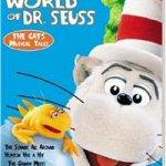 Wubbulous World of Dr. Seuss: The Cat's Musical Tales DVD