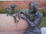 Jim Henson Memorial Statue Docu From the University of Maryland