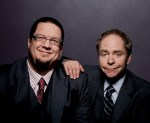 Penn and Teller: It's Just Trickery