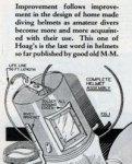 Modern Mechanix: How to Kill Yourself Underwater