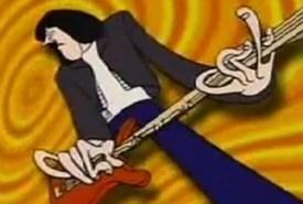 Ramones Animated