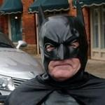 George 'Batman' Perkins