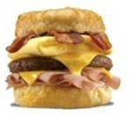Hardee's: Whattaya Want For $2.49?  A Monster Biscuit?