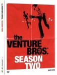 Headsup: Venture Bros. Season 2 and More TV Fun