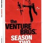 Venture Bros. Season 2 DVD