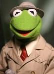Kermit the Frog and Sesame Street: Woosh Woosh You Say