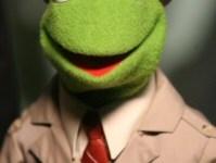 Kermit the Frog, reporter