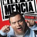 Mind of Mencia Season 2 DVD