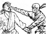 Ninjutsu: This Post is a Necessary Part of the Art of the Invisible Warrior