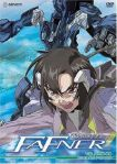 Fafner, Vol. 3: Human Force (2004) - DVD Review