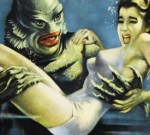 The Creature From the Black Lagoon: We Didn't Come Here to Fight Monsters
