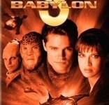 Babylon 5: Legend of the Rangers