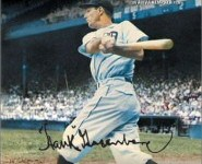 The Life and Times of Hank Greenberg DVD cover art