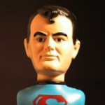Superman Soaky Toy
