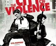 City of Violence DVD