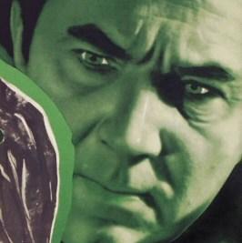 Devil Bat with Bela Lugosi