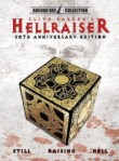 32 Days of Halloween, Day 28: Hellraiser