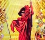 32 Days of Halloween, Movie Night No. 25: The Phantom of the Opera (1925/1929)