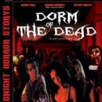 Dorm of the Dead DVD cover art