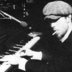 Tom Waits and piano