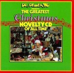 13 Days of Xmas - Day 6: Demented Music!