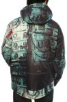 Skynet Camouflage Jacket!