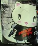 Neko City: Hell of a Way to Create a Handbag