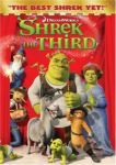Shrek the Third (2007) - DVD Review