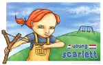 The Adventures of Young Scarlett
