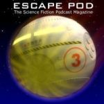 Podcast Review: Escape Pod/Pseudopod