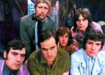 Monty Python vs. AM America