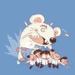 More Coolness From Threadless