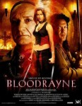 Bloodrayne (2005) - 27 Second Review