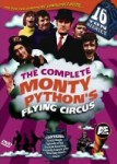 The Complete Flying Circus for $40.  Damn.  (Plus Others.)