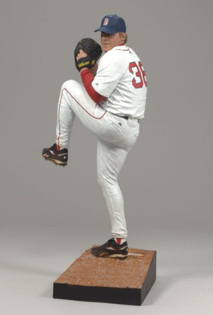 McFarlane's MLB Series 22 Curt Schilling