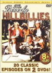 The Beverly Hillbillies: 20 Classic Episodes (1962) - DVD Review